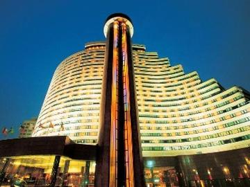锦江华亭宾馆
