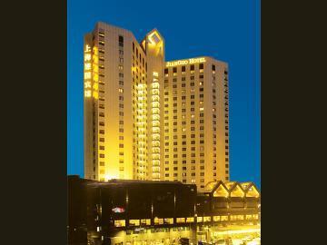 锦江建国宾馆