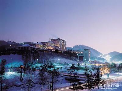 韩国首尔4日3晚自由行(三花酒店)