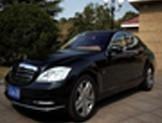 特惠婚车:奔驰S600L  6100元
