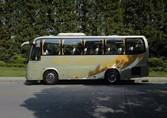 特惠团队游车型:金龙35座 1200元