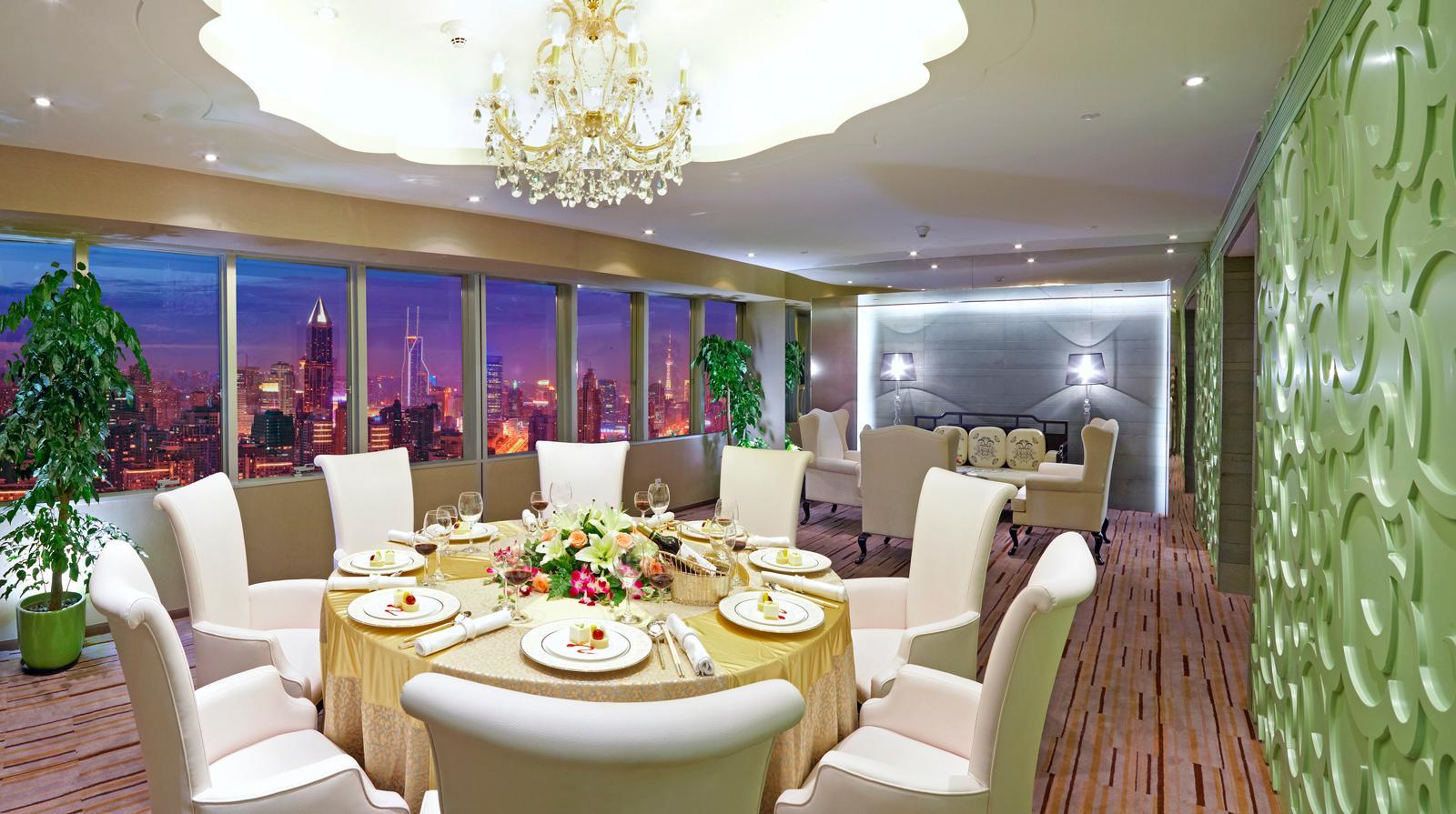 新锦江大酒店预订, 上海新锦江大酒店地址,电话,价格查询 锦江旅行家