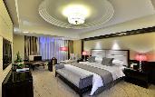 Zheng Fang Yuan Jin Jiang International Hotel
